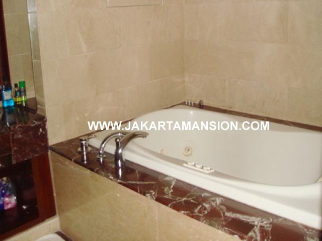 AS472 Apartemen Sudirman SCBD Suite Senopati Dijual