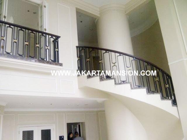 AS479 Penthouse Apartemen Four Season Residence Rasuna Said Kuningan dijual