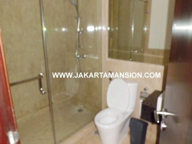 AS501 Apartemen Pakubuwono View 3 bedrooms Dijual