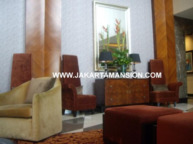 AS503 Apartemen Verde Kuningan Rasuna Said Di Jual dan disewakan