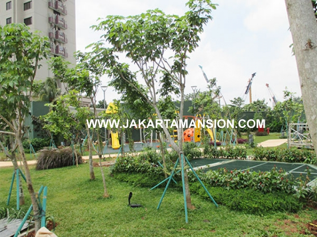 AS508 Apartemen Botanica Simprug Pakubuwono Permata Hijau Dijual Disewa