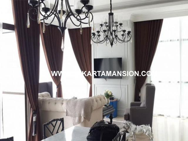AS509 Apartement Senopati Suite Kebayoran Baru SCBD Dijual Disewa