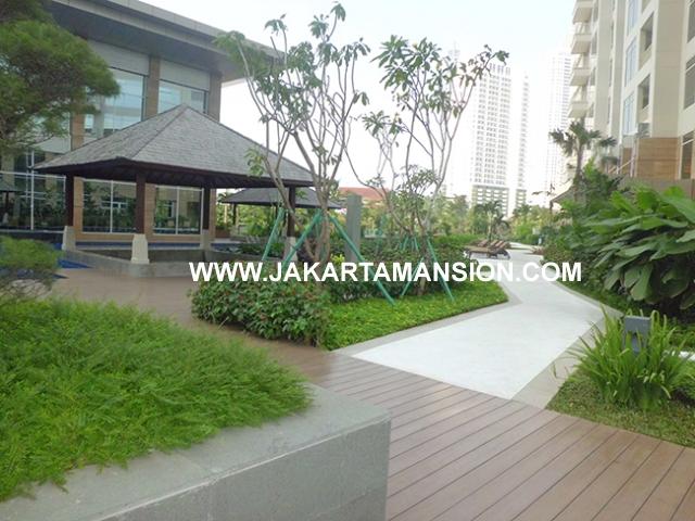 AR511 Botanica Apartemen