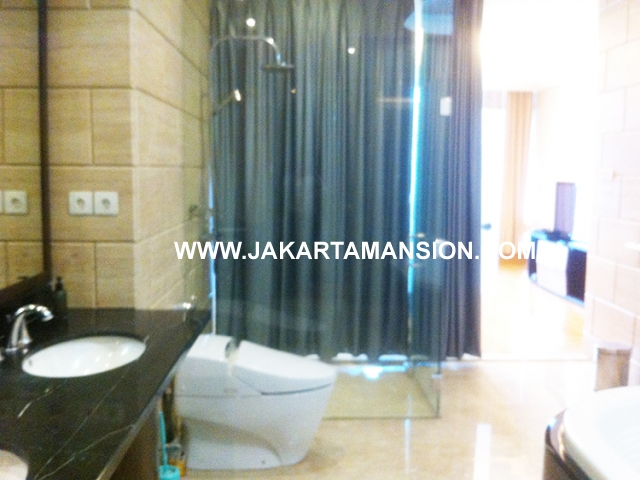 AR515 Kempinski Apartment for rent at Grand Indonesia Thamrin