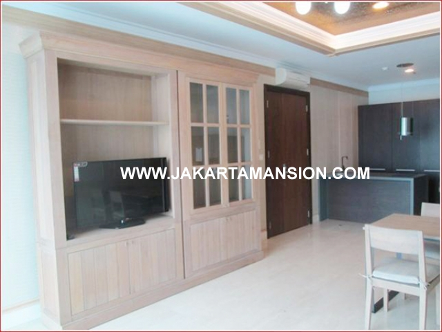 AR519 Apartment Residence 8 for rent at Senopati SCBD Kebayoran Baru