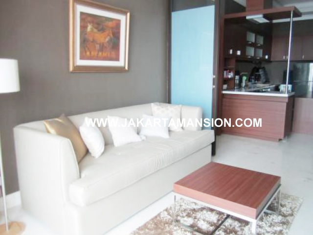 AR520 Apartment Residence 8 for rent at Senopati SCBD Kebayoran Baru