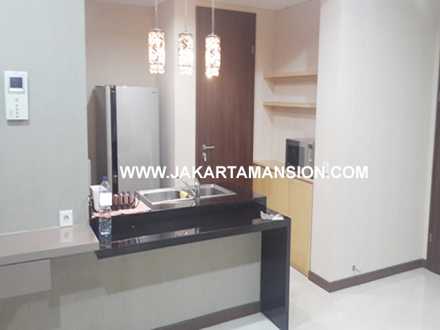 AR526 Kemang Village for rent at Kemang