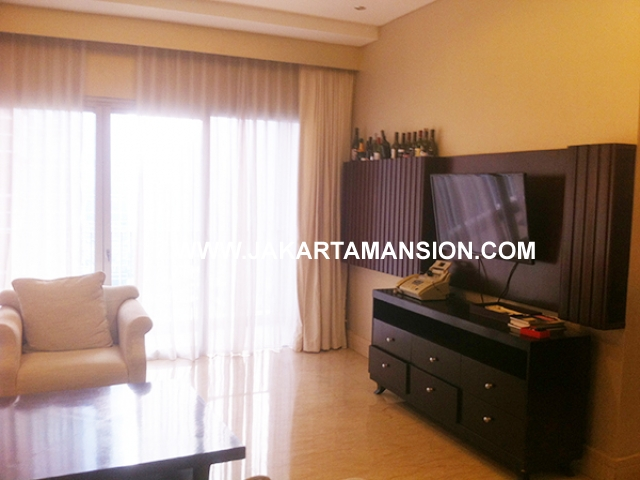 AR527 Capital Residence for rent at Sudirman Central Business District