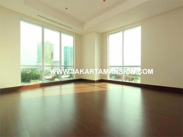 AS528 Apartement Pakubuwono Signature Dijual dan Disewakan 4 bedrooms