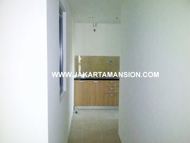 AS536 Apartement Kemang Village tower Bloomington Brand New Unit Hook 4 bedrooms Dijual