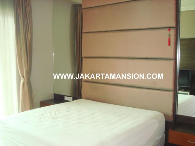 AS542 Apartement Pakubuwono Residence 2 bedrooms Dijual Disewakan Sale Rent