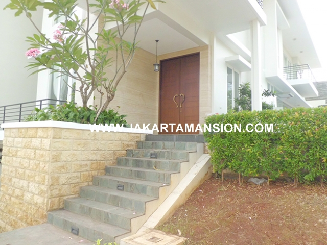 543 House for rent at Brawijaya