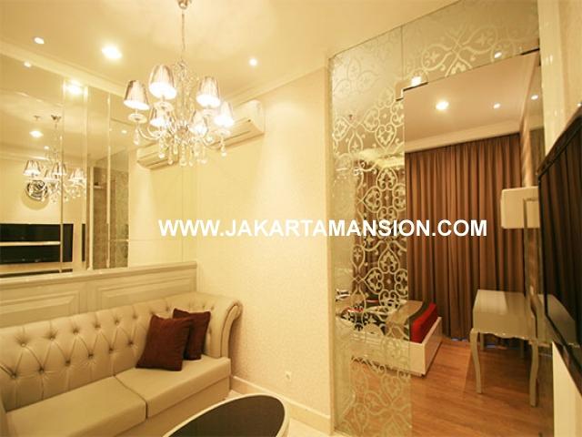 AS548 Apartement Residence 8 Senopati SCBD Kebayoran Baru Dijual Disewakan Sale Rent