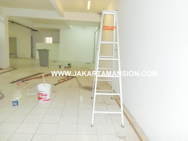 HR549 House for rent at at senopati (Kebayoran Baru) suitable for embassy