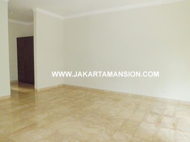 HR550 House for rent at at senopati (Kebayoran Baru) suitable for embassy
