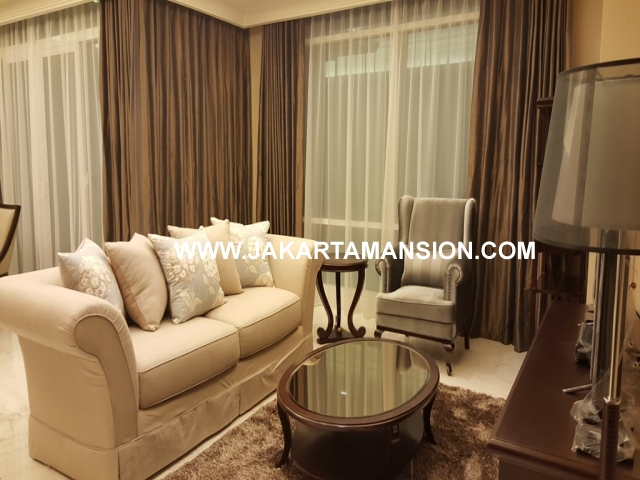 AR552 Botanica Apartment Simprug for Rent