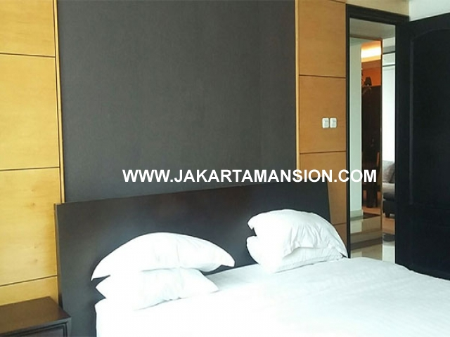 AS554 Apartement Bellagio Mansion Mega Kuningan Dijual Disewa Sale Rent