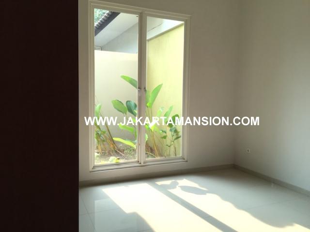 HR562 house for rent lease at kemang rumah kemang jakarta selatan disewakan