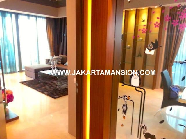 AR565 Kemang Village apartement for rent and sale dijual disewakan