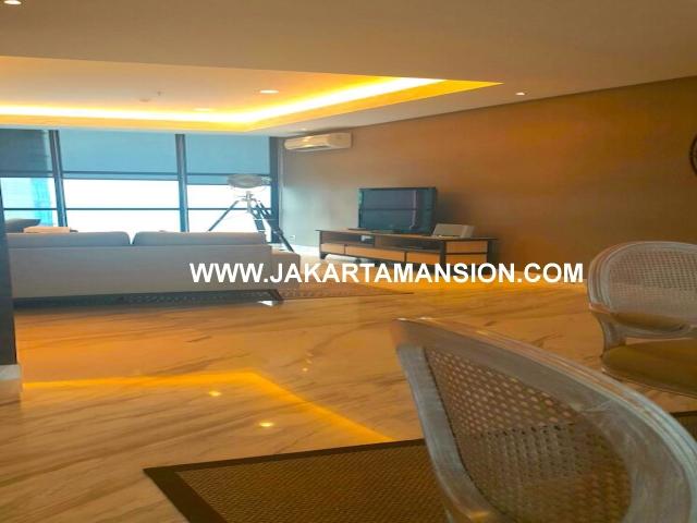 AR566 Penthouse Apartement Kemang Village for rent and sale dijual disewakan