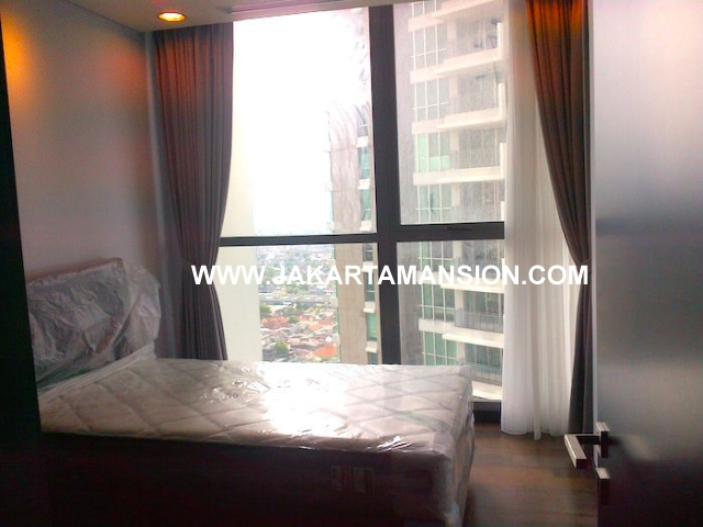 AR568 Kemang Village for rent at Kemang