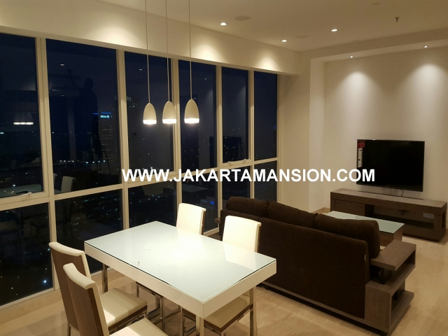 AR569 Setiabudi Sky Garden for rent at Kuningan