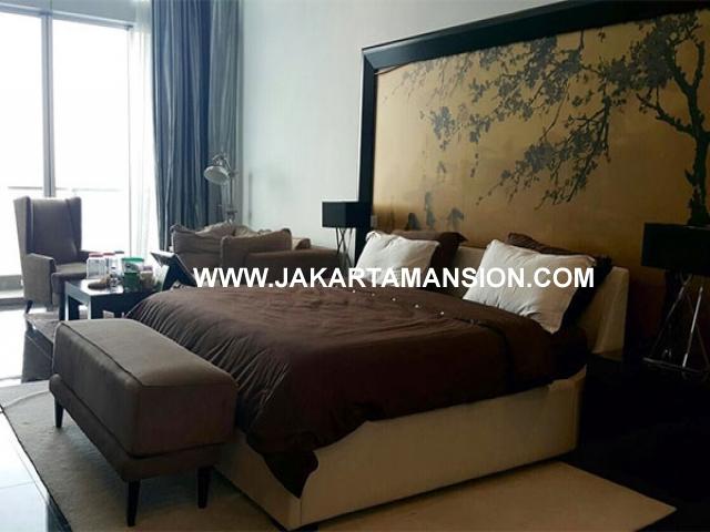 AS573 Luxury Penthouse Apartement Kemang Village dengan 2 Lift Dijual For Sale