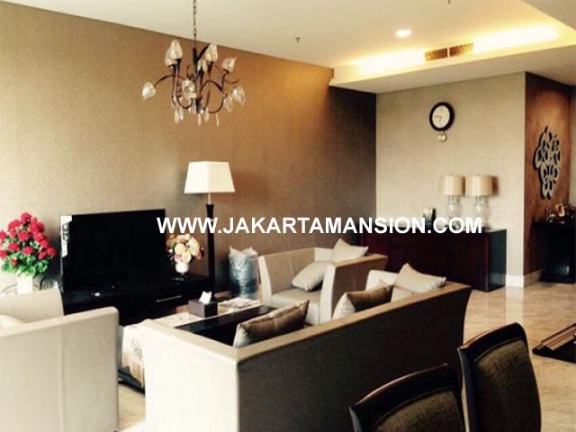 AS599 Apartement Senayan City For Rent and Sale Dijual Disewakan