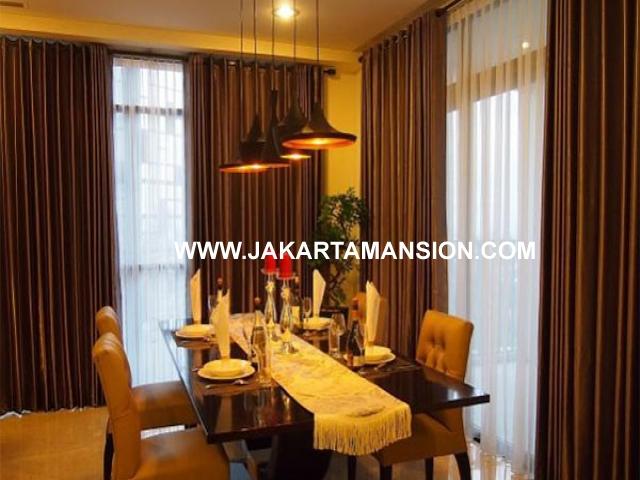AS601 Apartement Senopati Suite Residence Dijual Disewakan for Sale Rent Lease