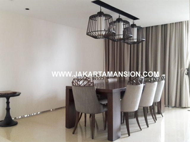 AS607 Apartement for Sale Penthouse Senopati Suite 2 lantai with swimming pool Dijual scbd