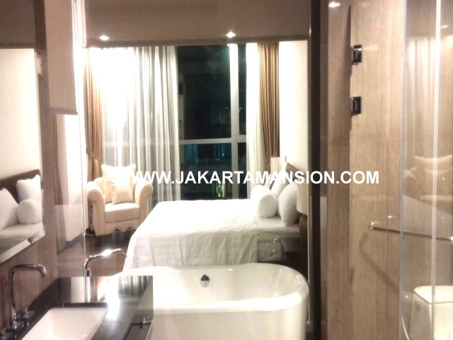 AR619 Kemang Village for rent at Kemang