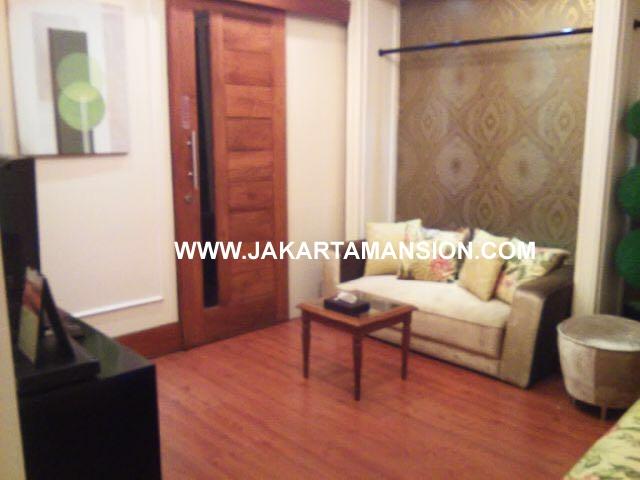 HS621 Rumah Jalan Hanglekir Kebayoran Baru Dijual Murah House For Sale