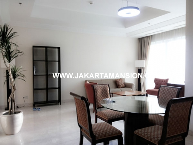 AS624 Apartement Pakubuwono Residence 2 bedrooms Dijual Murah For Sale