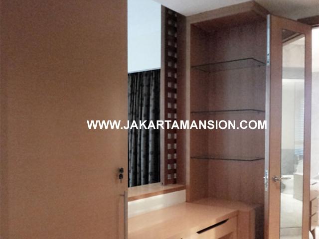 AS624 Apartement Pakubuwono Residence 2 bedrooms Dijual Murah For Sale