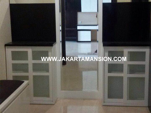 AS628 Apartement Casa Grande kota kasablanca Brand New Funished Dijual Murah For Sale
