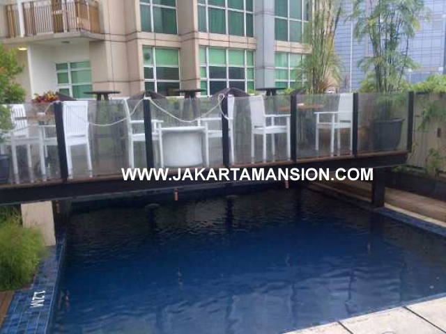CS630 Dijual Hotel Best Western Bintang 3 di Mega Kuningan Jakarta Selatan For Sale