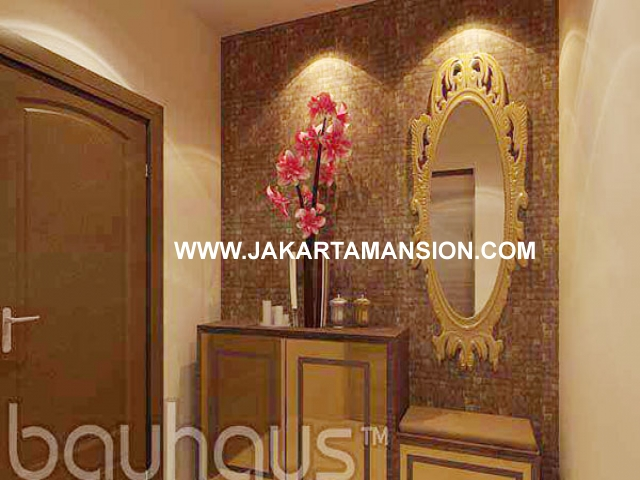 AS638 Penthouse Apartement Casa Grande Kota Kasablanka Residence Brand New Furnished Dijual Murah
