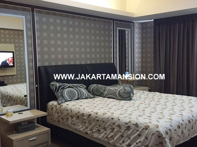 AS654 Apartement Verde Kuningan Rasuna Said Dijual Murah 2 Bedrooms