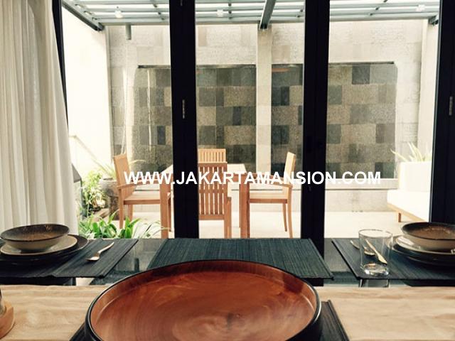 AS657 Penthouse Apartement Verde Kuningan Rasuna Said 3 lantai Dijual Murah Furnished