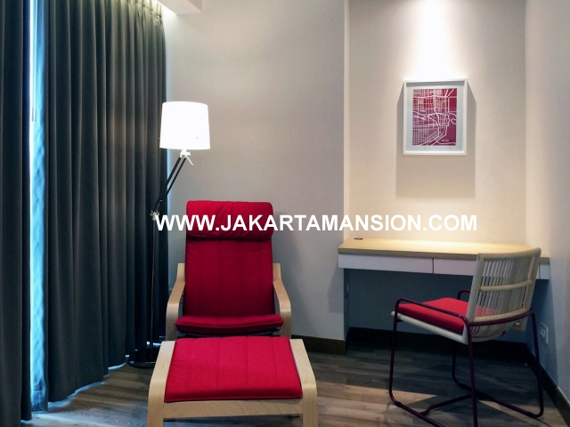 AR667 Apartment Setiabudi Sky Garden for rent at Kuningan