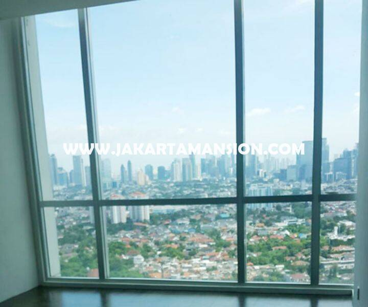 AS750 Apartement Kemang Village tower THE RITZ 3bedrooms 165m Dijual Murah 4,8 Milyar City View