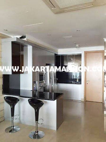 AR783 Kempinski Private Residence for rent sewa lease at Grand Indonesia Thamrin