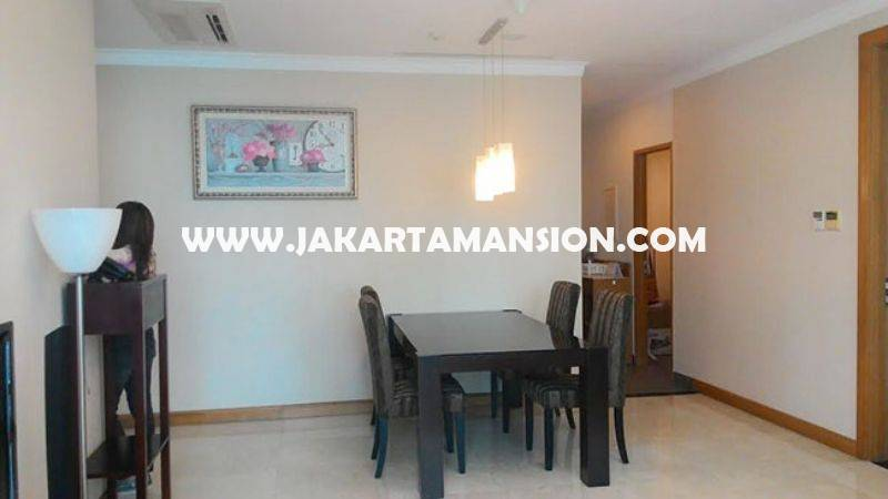 AR784 Kempinski Private Residence for rent sewa lease at Grand Indonesia Thamrin