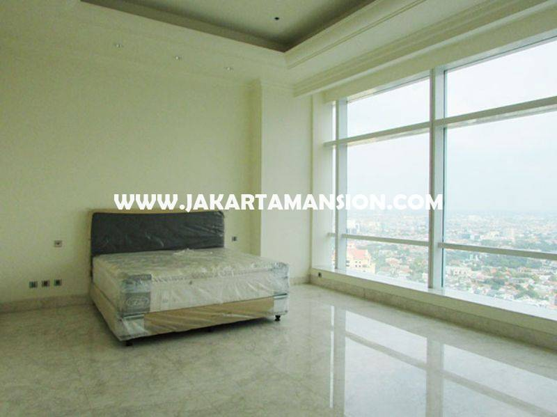 AR789 Pacific Place Residence for rent sewa lease at SCBD