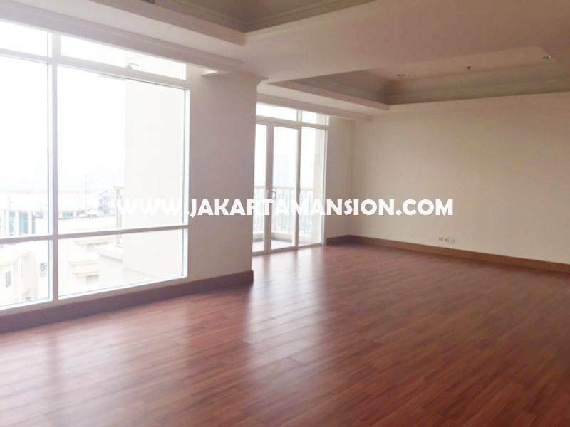 AR850 Botanica Apartment for rent Kebayoran