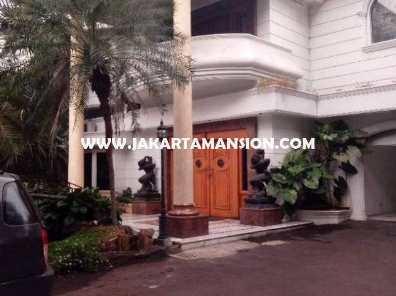 HS872 Rumah Imam Bonjol Menteng Dekat Jalan MH Thamrin Dijual Murah tanah Kotak