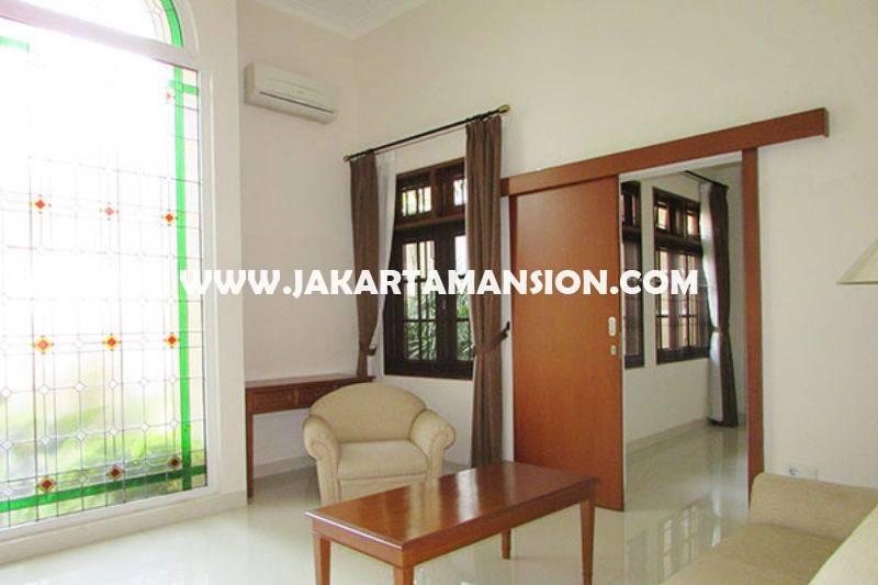 HS882 Rumah Jalan Cianjur Menteng Dijual Murah 85juta/m Tanah Kotak Golongan C