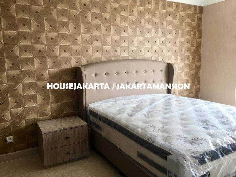 AR979 Pondok Indah Residences for rent sewa lease