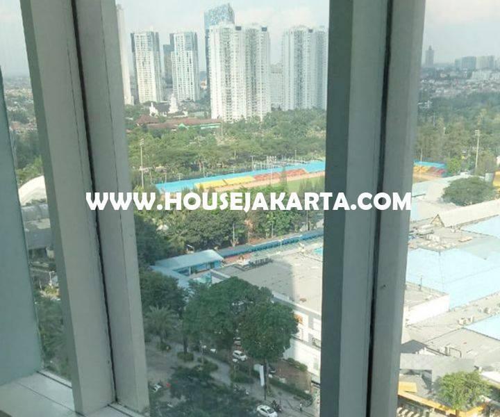 OS989 Kantor H Tower Office Rasuna Said Kuningan Dijual Murah luas 205m Harga 40 juta/m