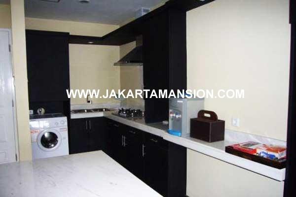 AR100 FX apartment
